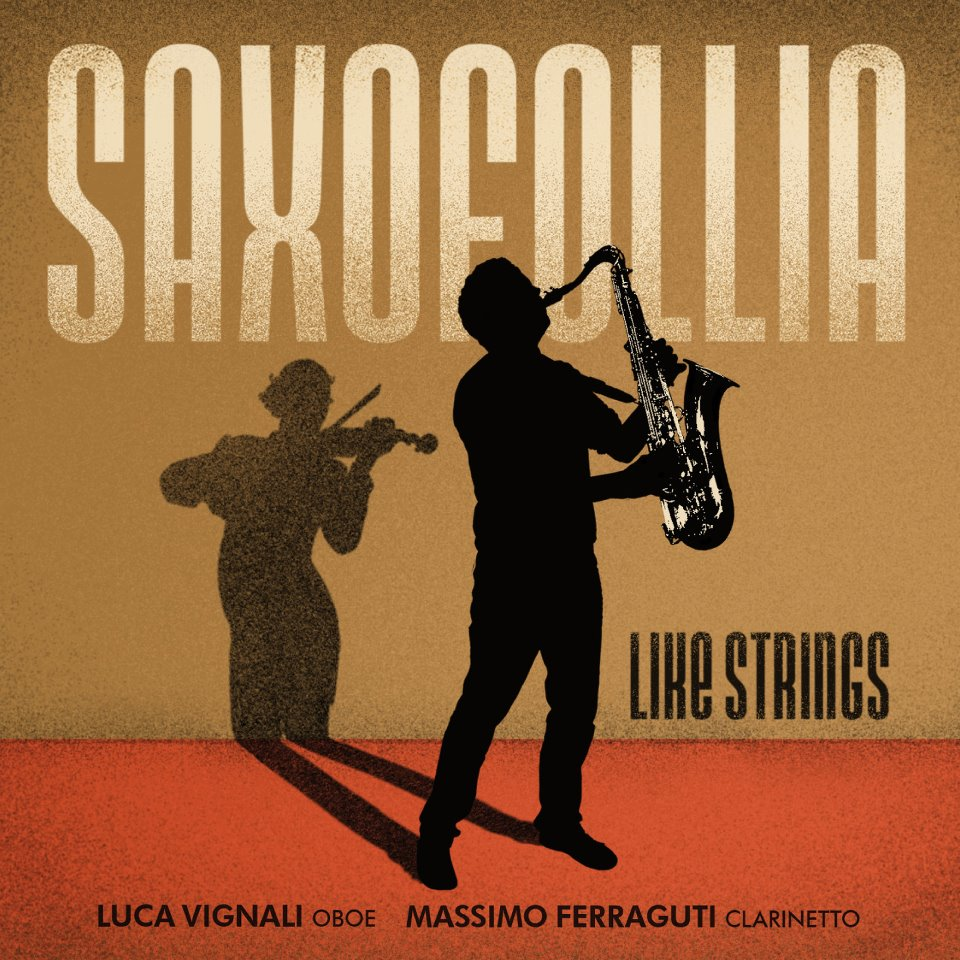 Saxofollia Like Strings
